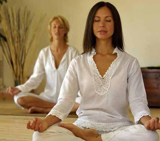Uckfield Meditation Classes