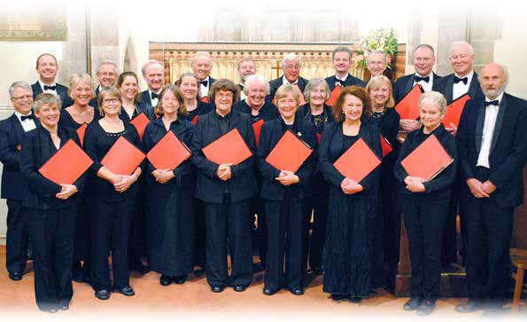The Ashdown Singers