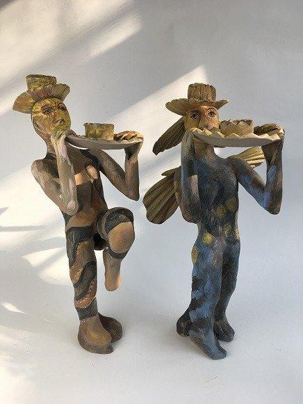 Dancing Vessels