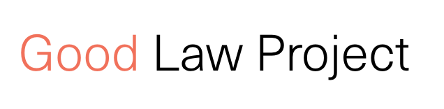 The Good Law Project news